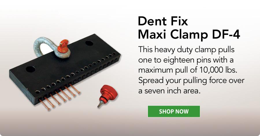 Dent Fix Maxi Clamp