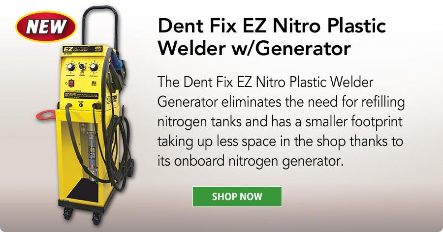 Dent Fix EZ Nitro Plastic Welder
