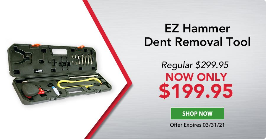 EZ Hammer