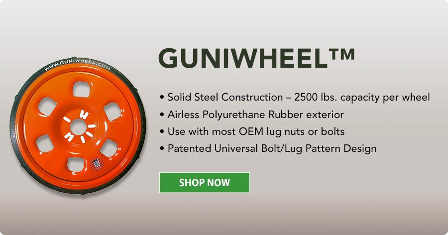 GUNIWHEEL