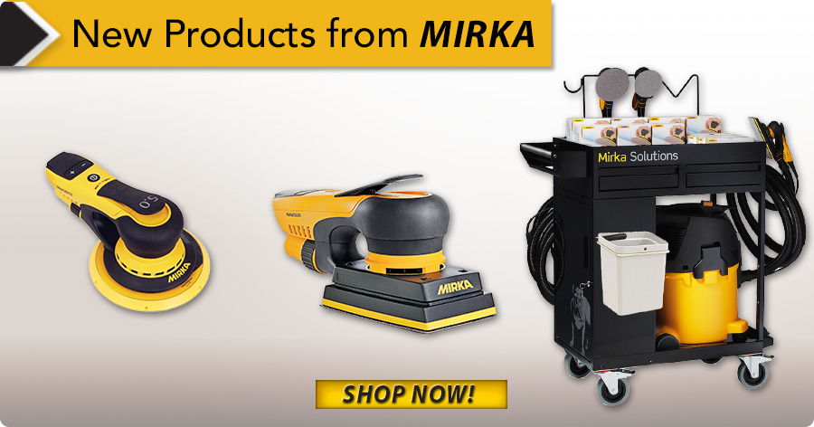 Mirka Products