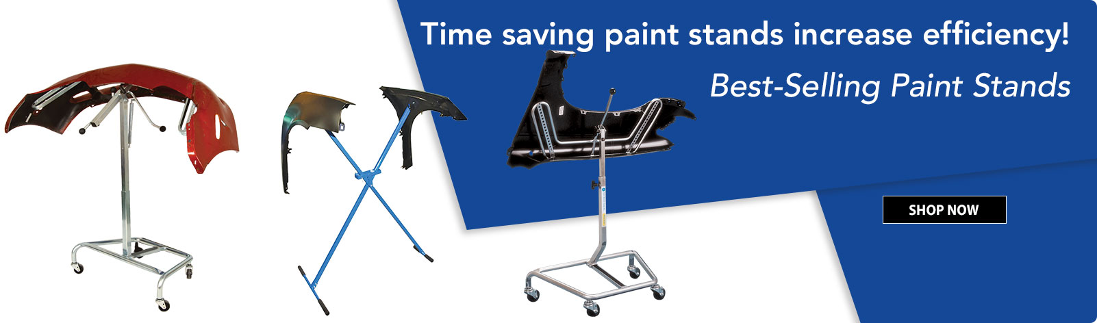 Paint Stands