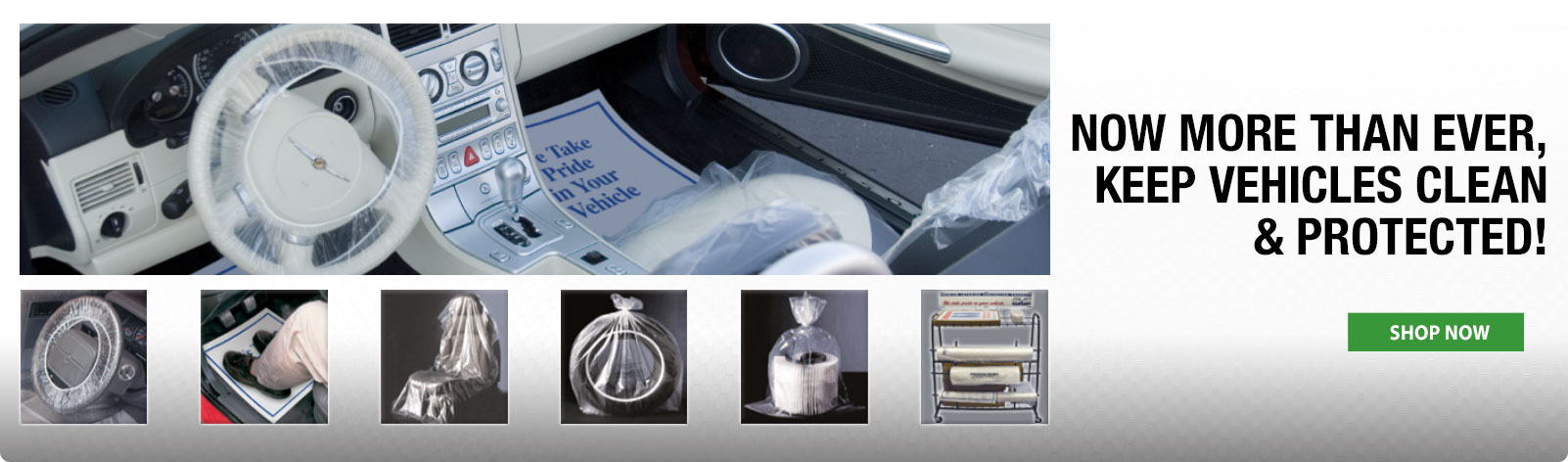 Plastic Vehicle Protection