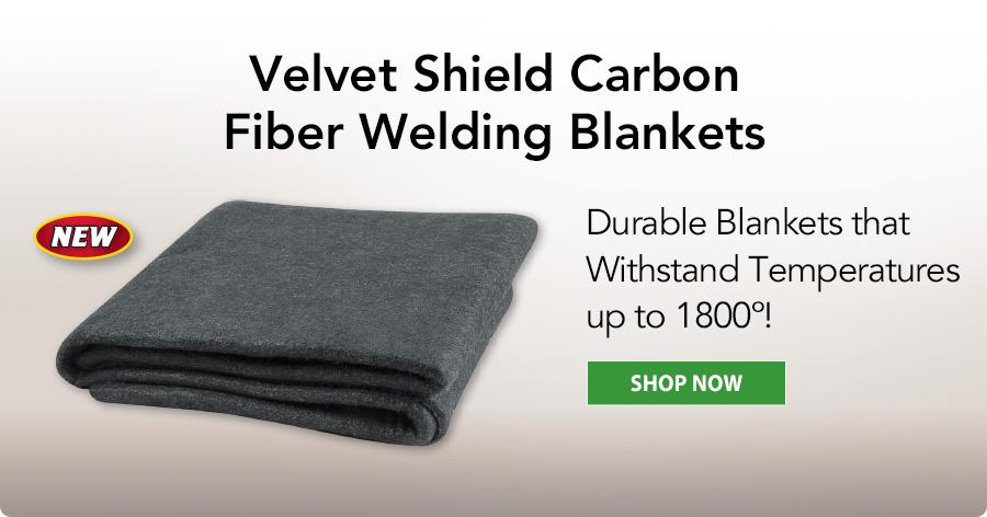 Velvet Welding