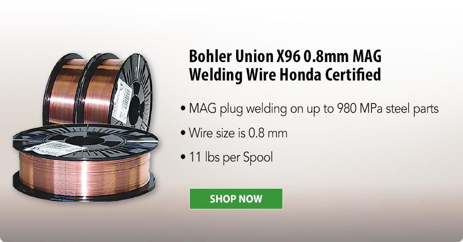 Bohler Union Welding Wire