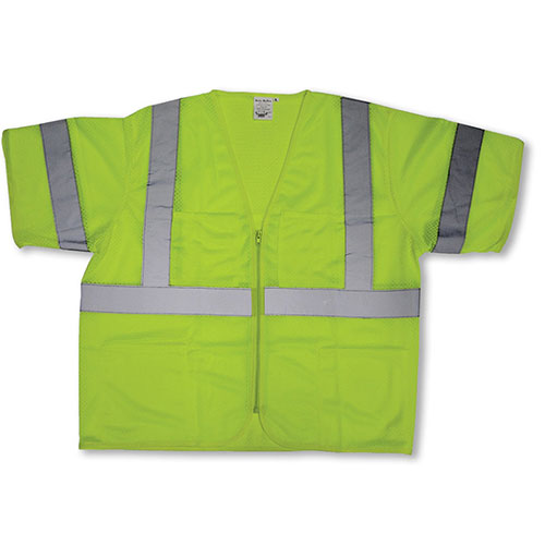 Class III Safety Vest