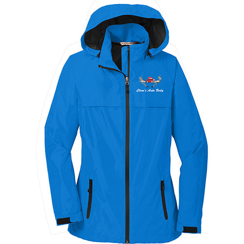P/A Jacket Ladies Waterproof Torrent