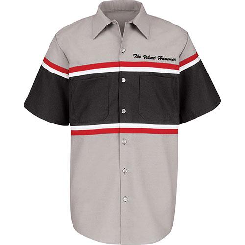 RedKap Work Shirt SS Technician