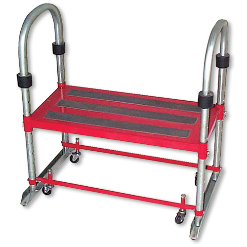 Steck Pro Step 500 lb capacity