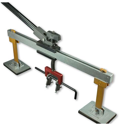 Dent Fix Bridge Puller Aluminum Auto Body Tools