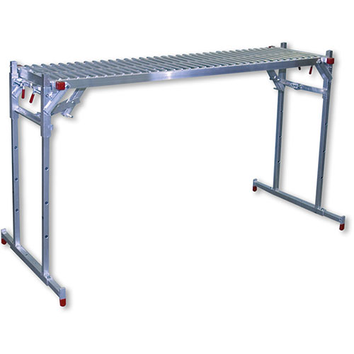 Adjustable Work Stand - 400 LB Capacity