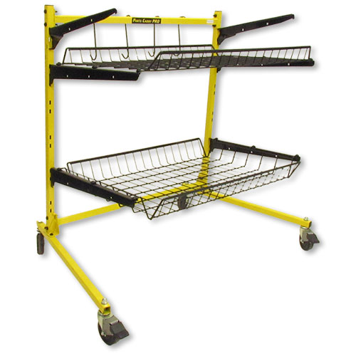 Parts Caddy PRO Jr - Medium Shelf by PROLific™