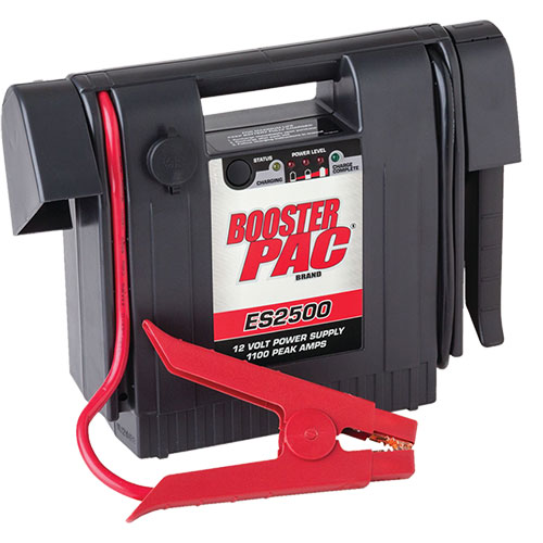 12V Booster Pac 900 Amp