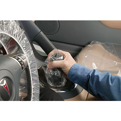 Plastic Gear Shift Covers