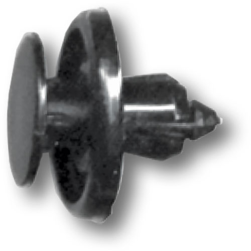 7MM Foreign/Nissan Screw Rivet  (25)