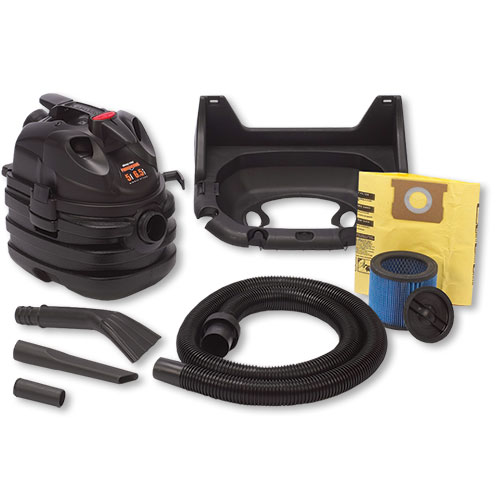 Shop-Vac Professional Portable
