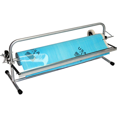 "36"" Portable Auto Body Masking Machine"