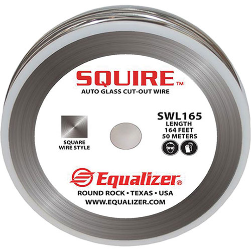 Equalizer® Squire Wire - 164' Roll