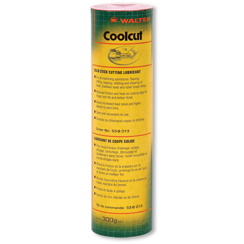 Coolcut - Drill Bit Lubricant