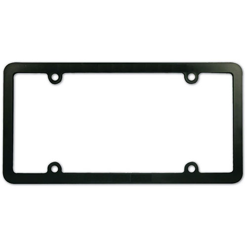 Customer License Plate Frames - Universal