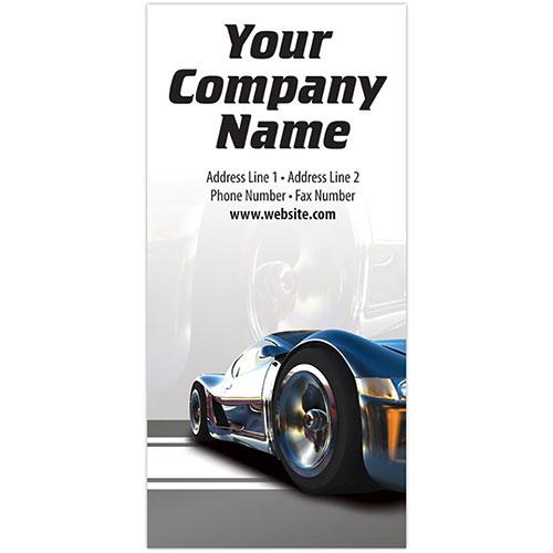 Car Document Folders - Protostripe (125)