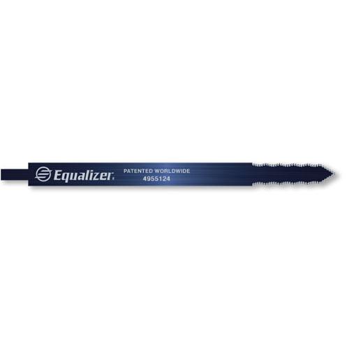 """Equalizer 4"""" Serrated Blade"""