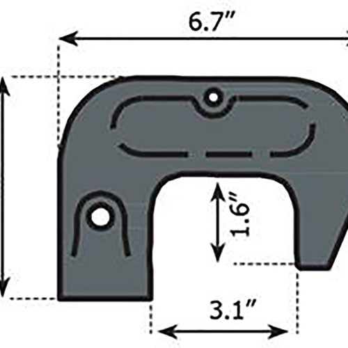 Dent Fix HR1S Arm DF-SPRHR1S