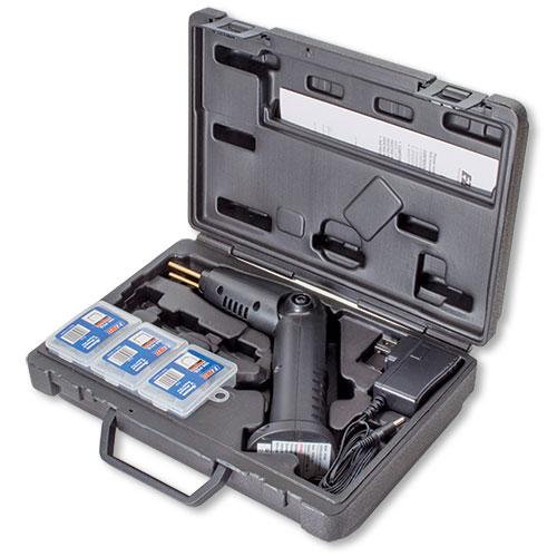EZ Red Cordless Hot Stapler Repair Kit