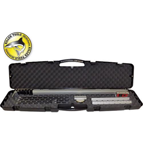 Killer Tools Laser Measuring System W/ Tram Gauge