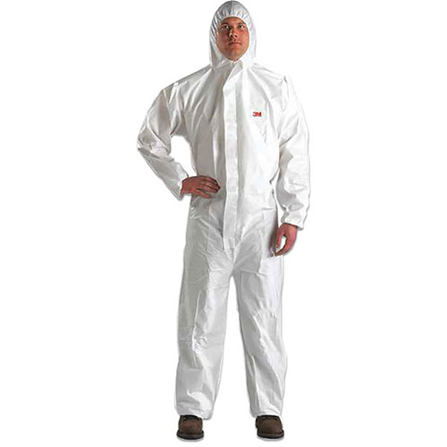 3M™ Disposable Protective Coverall 4540+ - Large