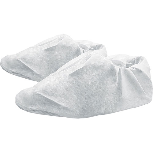 Gen-Nex Shoe Cover with Sole - Medium  (Box of 24)
