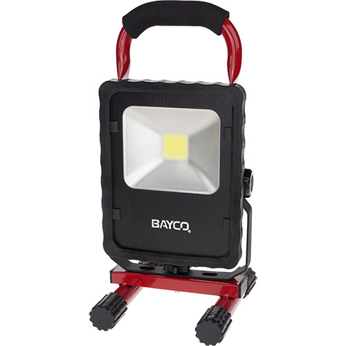 Bayco LED Area Light with Floor Stand