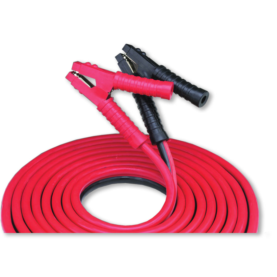 Extreme Duty Booster Cables