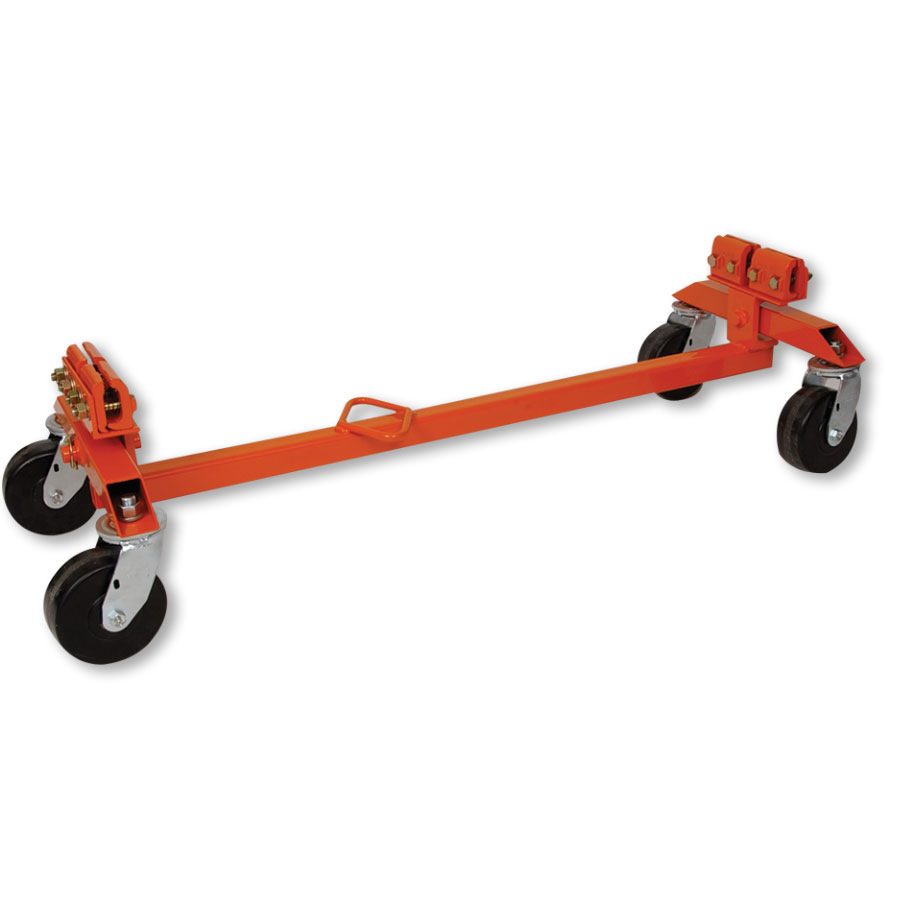 Mighty Mover Heavy-Duty 6000-lb. Capacity by PROLific™