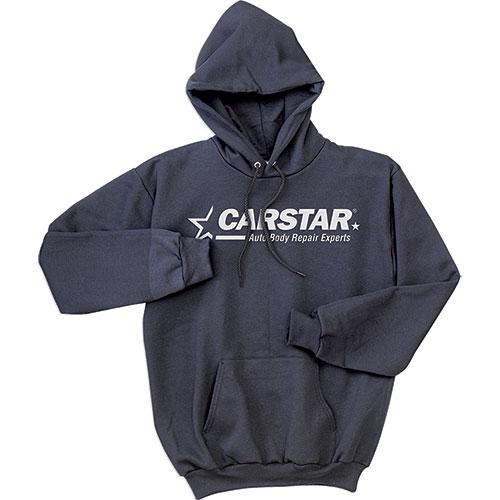 Carstar Hooded Sweatshirt Sweatshirts T Shirts