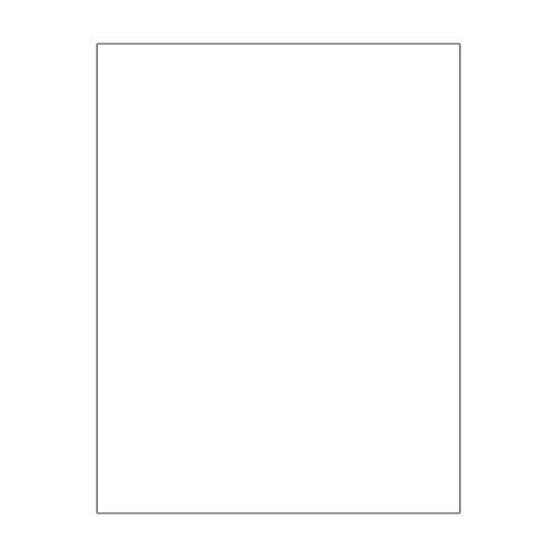 Carstar Letterhead Classic 2nd Page Computer Paper