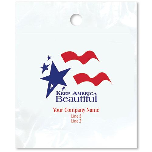 Litter Bag - Design #10574 - (250)
