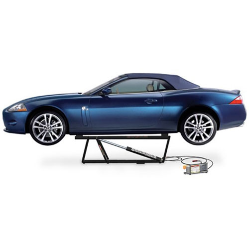 BendPak QuickJack 3,500-lb. Mobile Car Jack BL-3500SLX