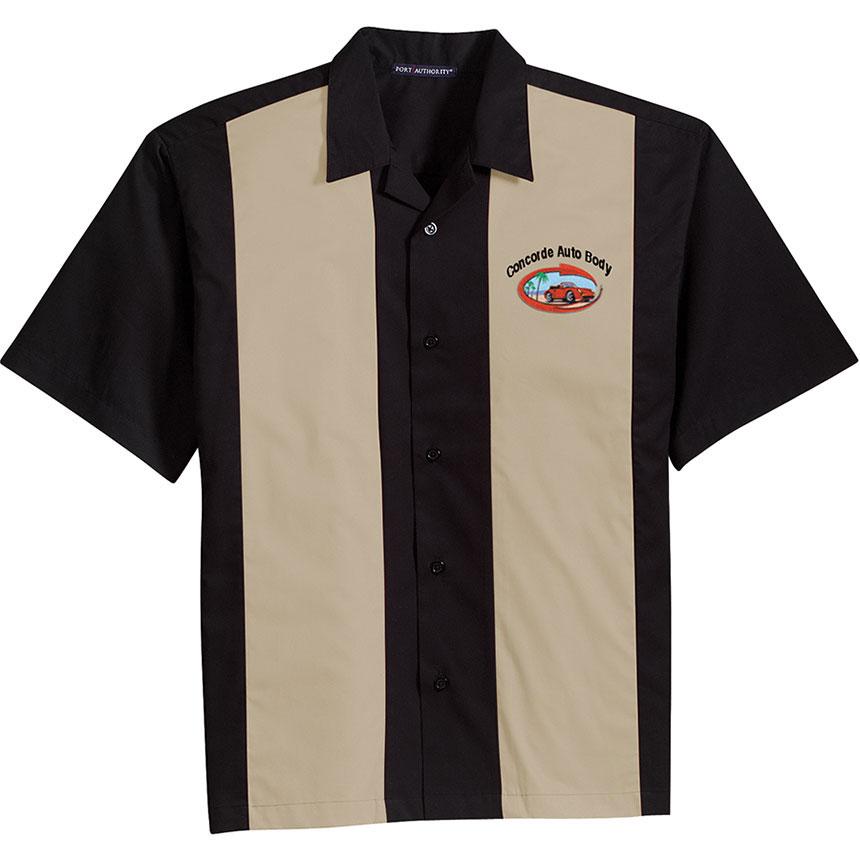 P/A Shirt Retro Camp
