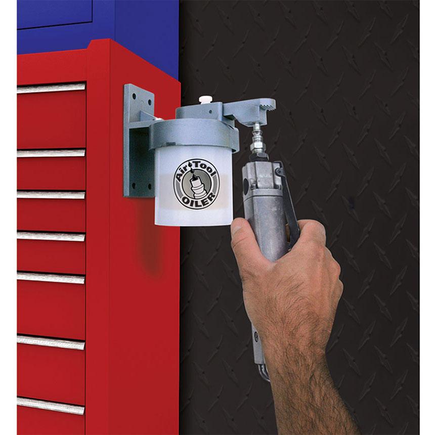 Steck Air Tool Oiler