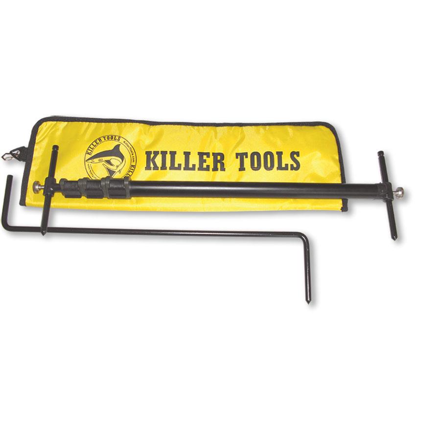 Killer Tools  Mini Telescoping Measuring Tram Gauge ART90MINI