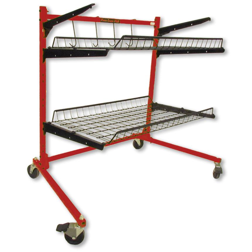 Parts Caddy PRO Jr - Standard by PROLific™