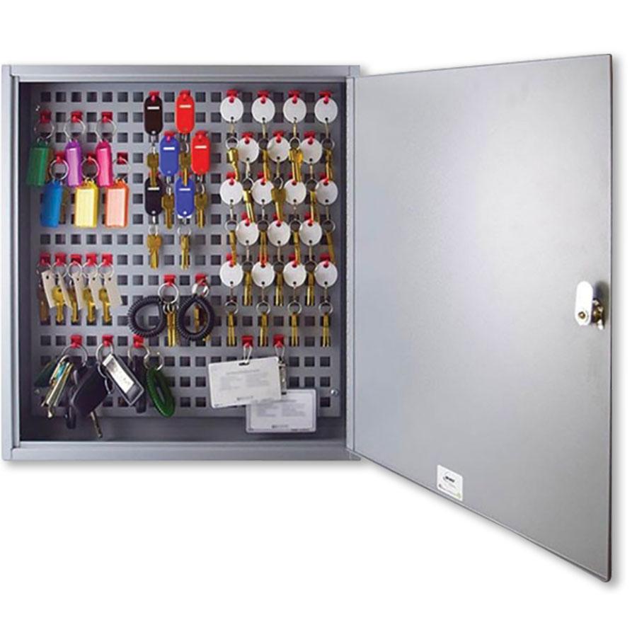 STEELMASTER® Flex™ 60-Key Storage Cabinet 2012F06001