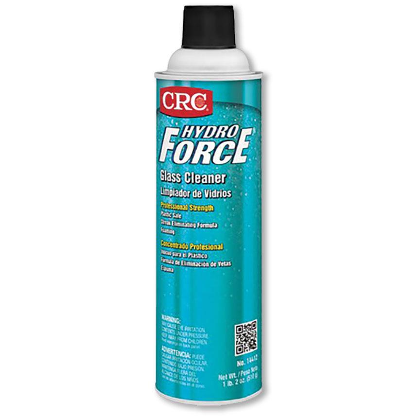 CRC HydroForce Glass Cleaner®