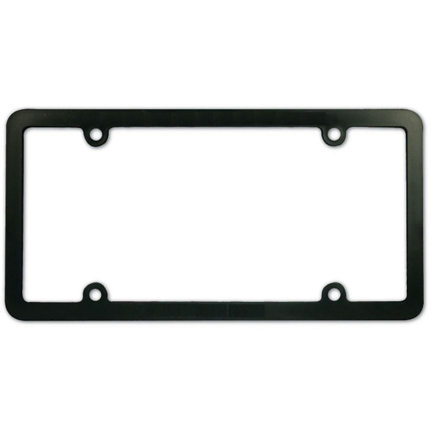 Customer License Plate Frames - Universal