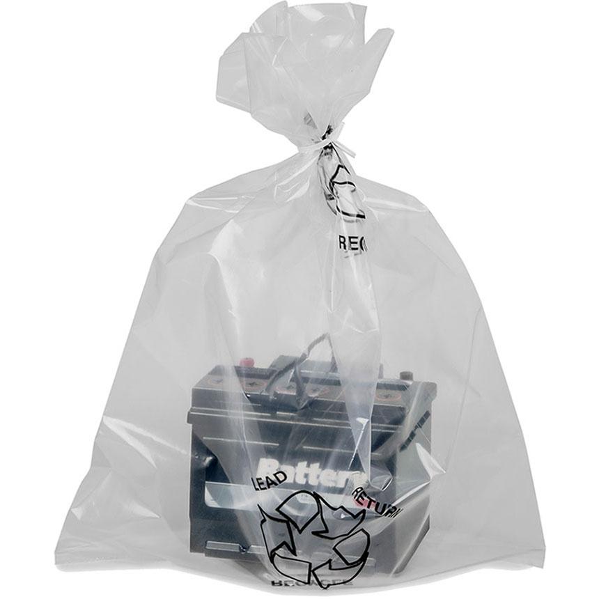 Slip-N-Grip® Heavy-Duty Battery Bag