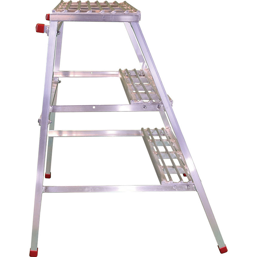 3' Adjustable Step