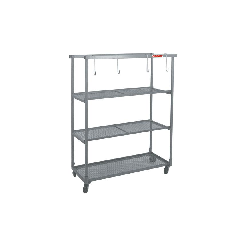 Champ 3-Shelf Parts Rack 1410