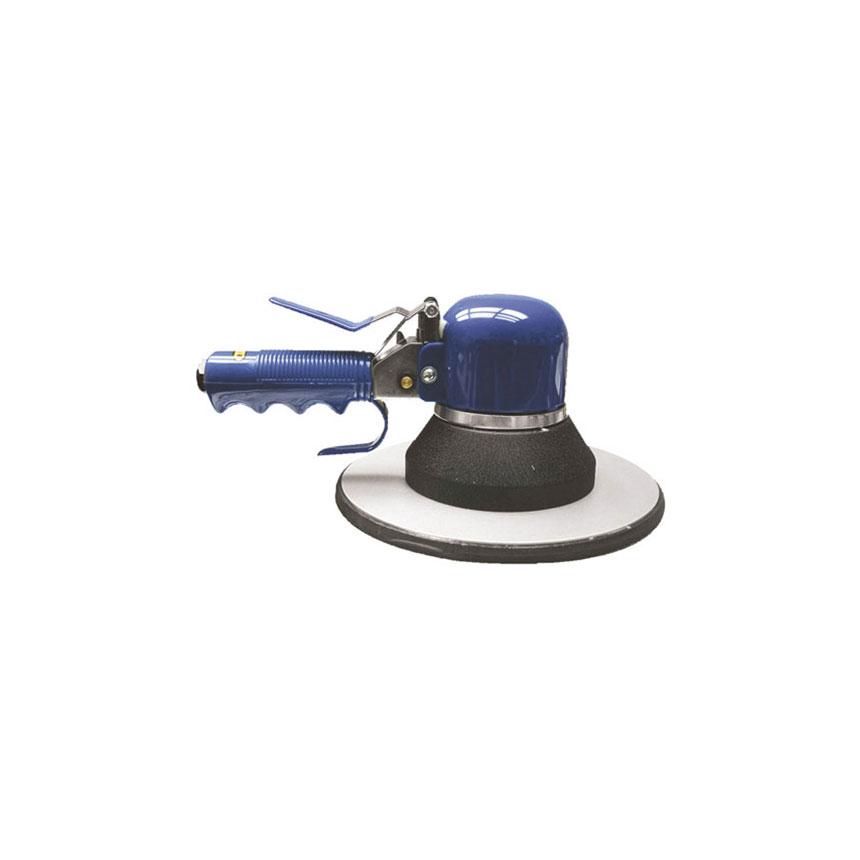 """Astro Pneumatic 8"""" Gear Driven Orbital Sander 3008"""