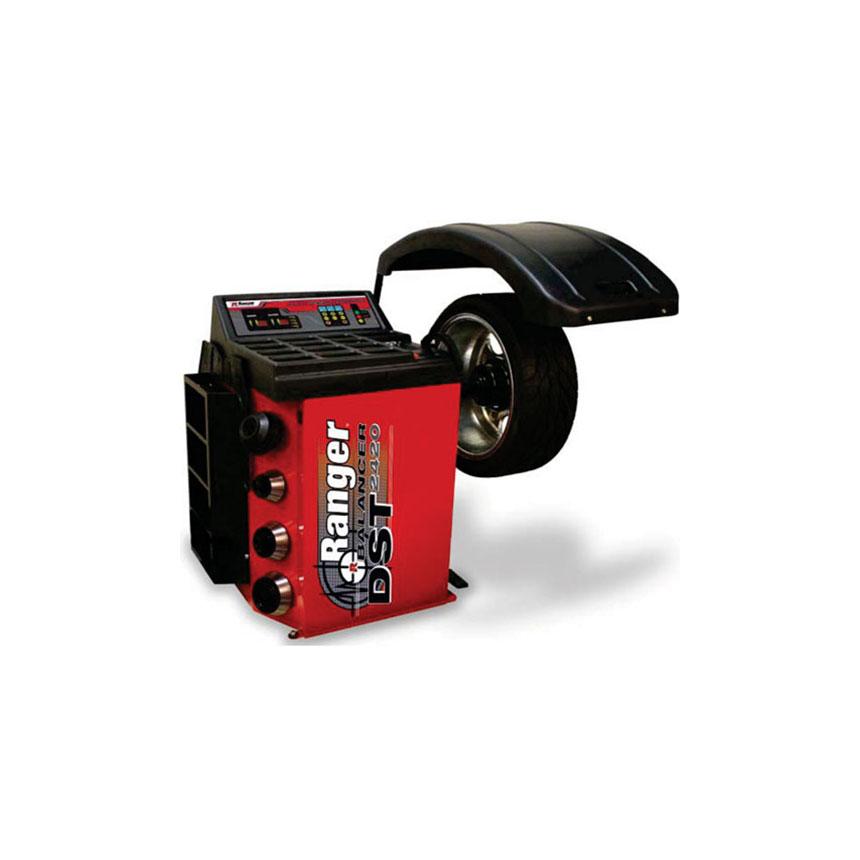 BendPak Ranger Heavy-Duty Digital Wheel Balancer DST2420